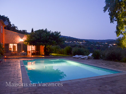 Wide Property For 9 People And More From Maisons En Vacances